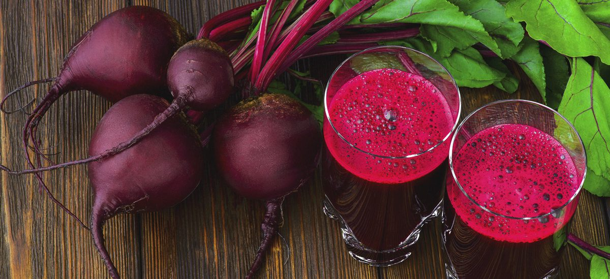 What Are The Health Benefits of Beetroot?