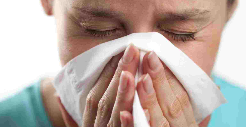 Simple Foods That Help Fight Colds