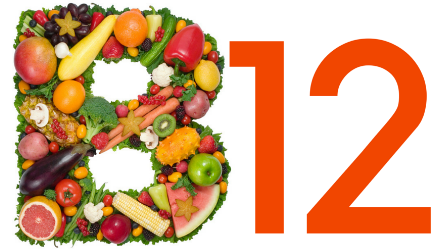 Vitamin B12 Benefits For Weight Loss
